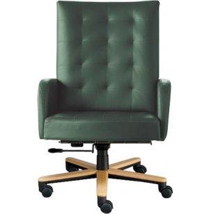 Himalaya Executive Office Chair - Knee Tilt