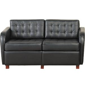 Himalaya Settee with Arms