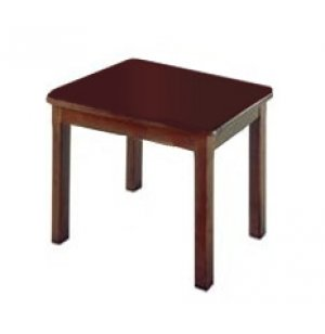 Himalaya End Table
