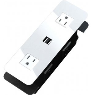 Cove USB Power Strip Station