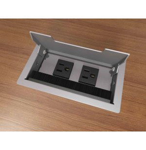 Flush Mount PowerFlex Power Base