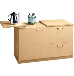 Hyperwork Mobile Server Credenza