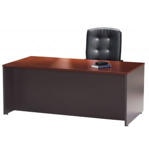 Hyperwork Double Pedestal Office Desk