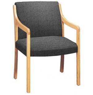 9100 Series Reception Chair