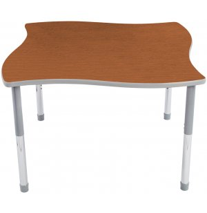Melody Collaborative Classroom Table - Educational Edge