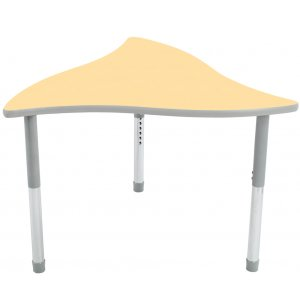 Tone Collaborative Classroom Table - Educational Edge