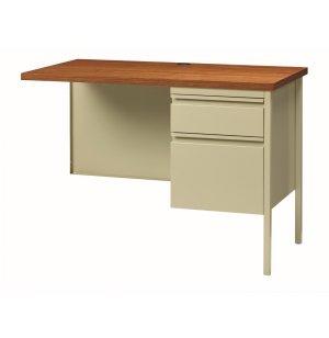 HL10000 Corner Desk with Right Return