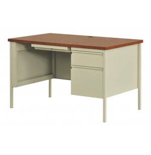 HL10000 Single Pedestal Desk