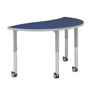 Rhythm Collaborative Classroom Table
