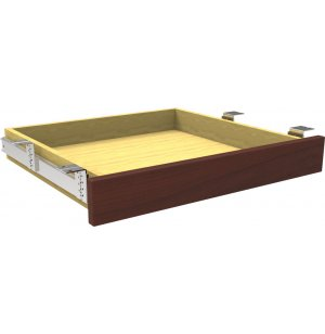 Center Drawer for Hyperwork Office Desk
