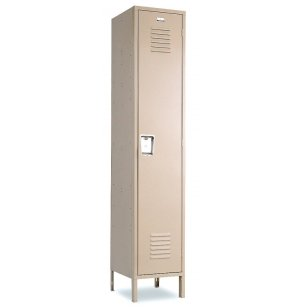 1-Tier Locker-1 Wide