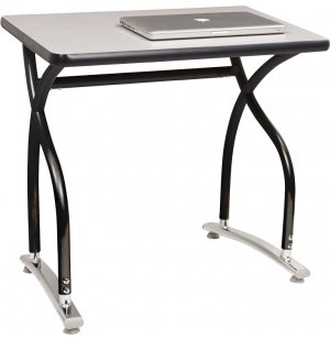 Illustrations V2 Adjustable Height Training Table