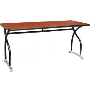 Illustrations V2 Adjustable Height Training Table