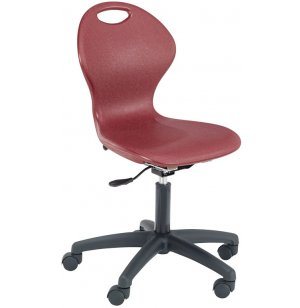 Infuse XL Blow Molded Teachers Chair