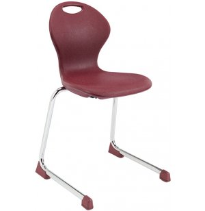 Infuse XL Blow Molded Cantilever School Chair