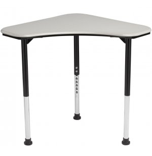 Innovation Collaborative Classroom Desk - Hard Plastic Top