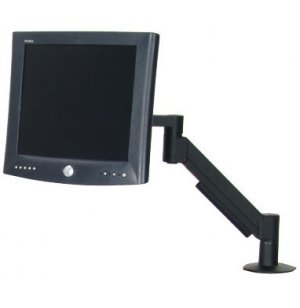 Flat Panel Monitor Arm (for monitors 14-31 lbs)