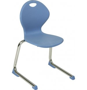 Inspiration Poly Cantilever Classroom Chair