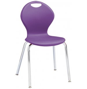 Inspiration Value Poly Classroom Chair