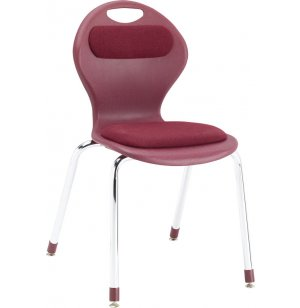Inspiration Value Padded Poly Classroom Chair