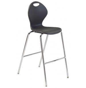 Boost Bar-Height Café Stool