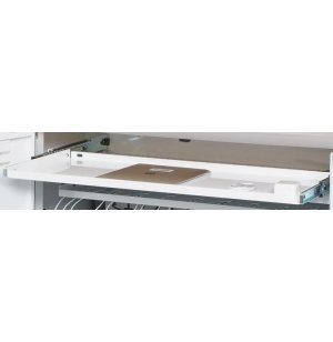 Pull-out Shelf for InTouch 40 Tablet Cart