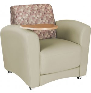 Interplay Reception Chair
