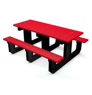 Resin Picnic Table