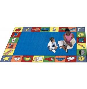 Jump Start Carpet