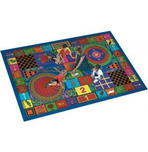 Teachers Pet Rectangle Carpet