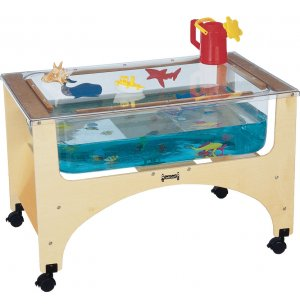 See-Thru Sensory Table Elementary Size
