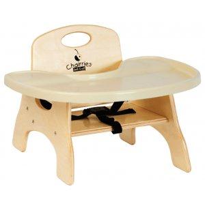 High Chairries w/ Premium Tray
