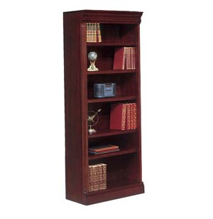 Keswick Center Bookcase No Molding