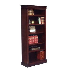 Keswick Bookcase - Left Molding