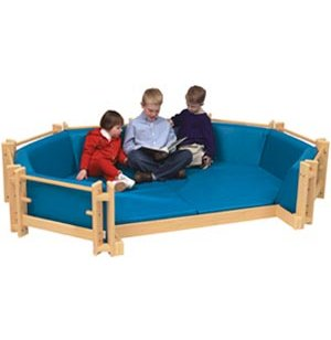 Kindersystem Cozy Couch - Medium