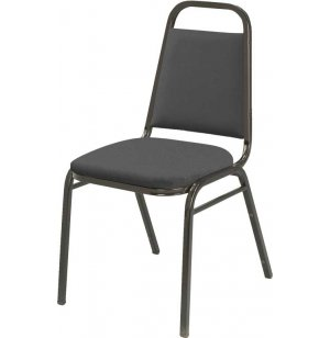 KFI Basic Padded Stacking Chair