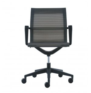 Kinetic Mesh Conference Chair