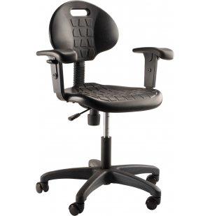 Kangaroo Task Chair with Arms