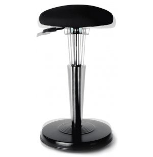 Executive Hi-Rise Kore Stool