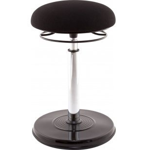 Kore Executive Adjustable Standing Office Stool