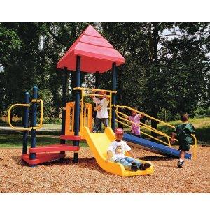Playsystem 5002 Toddler Playground