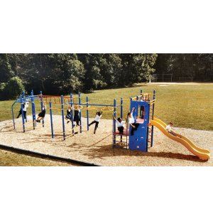 Playsystem 6032 Playground Set for Ages 5-12