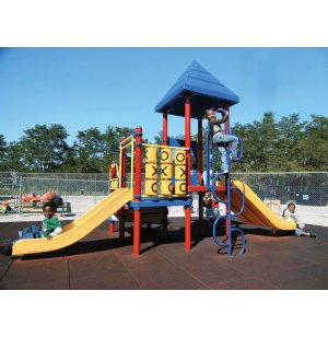 Playsystem 6524 Playground Set for Ages 2-5