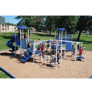 Playsystem 6677 Playground Set for Ages 5-12