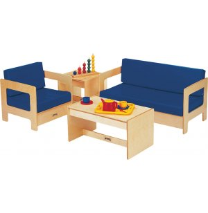 Play Living Room - 4 Piece Set