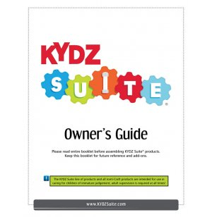 KYDZ Suite® General Instruction Manual