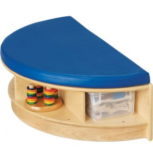 Read-a-Round Kids Reading Bench