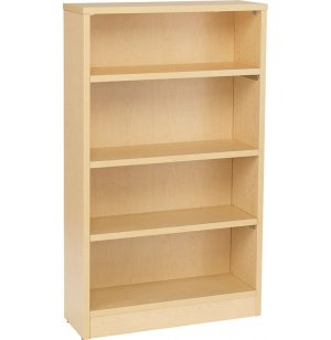 High Pressure Laminate Bookcase