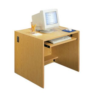 Glacier Desk Shell