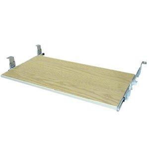 Keyboard Shelf for Glacier Series Desks